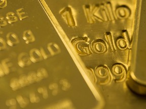 Gold prices have soared 32 per cent this year as central banks dial up stimulus measures in response to the COVID-19 pandemic.