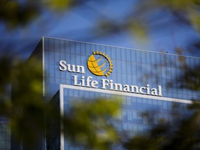 Sun Life said last year it was looking to boost its private-credit offerings.