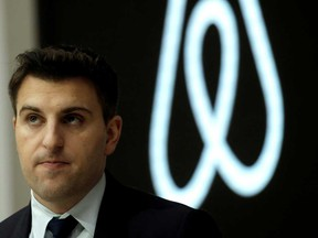 Brian Chesky, CEO and co-founder of Airbnb Inc, says the difficulties of the COVID-pandemic have not soured him on the idea of taking the company public.