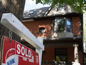 Canadian home sales set another record in August with the average selling price up 18.5% from the year before.