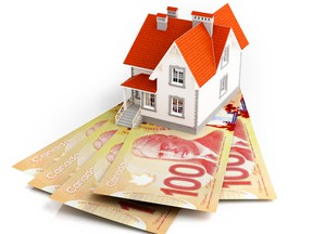 Taxing the sale of a home would harm most Canadians.