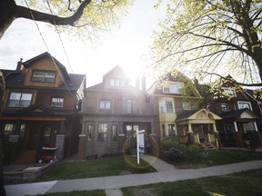Is housing truly untaxed? The answer is a resounding no.