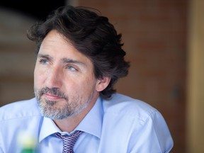 The government of Prime Minister Justin Trudeau handed out twice as much in COVID-19 stimulus, as a percentage of the economy, as Germany, three times more than France and Italy, and 50 per cent more than Australia.