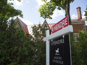 Montreal's Census Metropolitan Area saw the second-largest year-over-year price gain in Canada at 16.4 per cent in August.