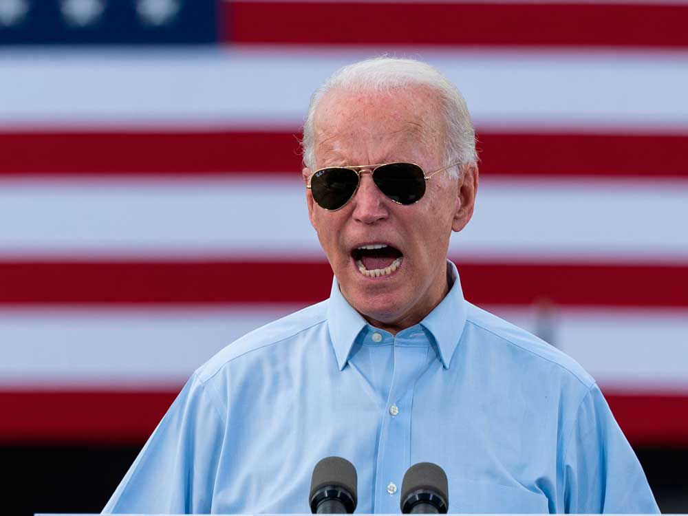 Why a Biden victory may turn out to be an unexpected boon for the Canadian oilpatch