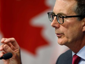 Bank of Canada Governor Tiff Macklem spoke at the Global Risk Institute Thursday.