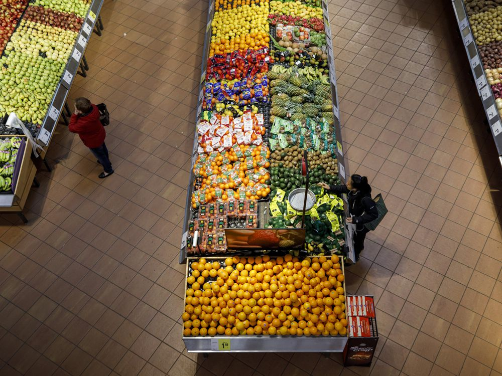 Loblaw says it's never been more expensive to sell groceries.