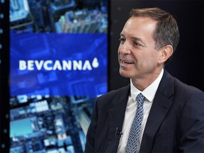 BevCanna Enterprises Inc. chairman & CEO, Marcello Leone, discusses his journey into the cannabis-infused beverage space and why the future is bright as a manufacturer in the industry.