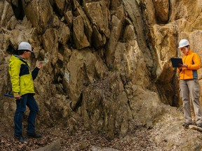 Gold Line Resources owns a prospective portfolio of four high-grade gold exploration projects in Sweden.
