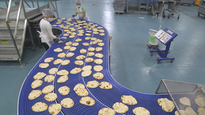 With a team that's grown from six to over 3,000 employees, FGF Brands has transformed from a baking company to 'a technology company that bakes'.