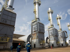 Cenovus Energy CEO Alex Pourbaix says the company is likely to raise production in December.
