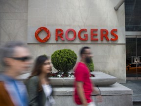 Rogers, Canada's no. 3 cable and wireless firm by market value, teamed up with Altice USA Inc. to launch a hostile takeover bid for Quebec-based Cogeco Inc. and subsidiary Cogeco Communications Inc.