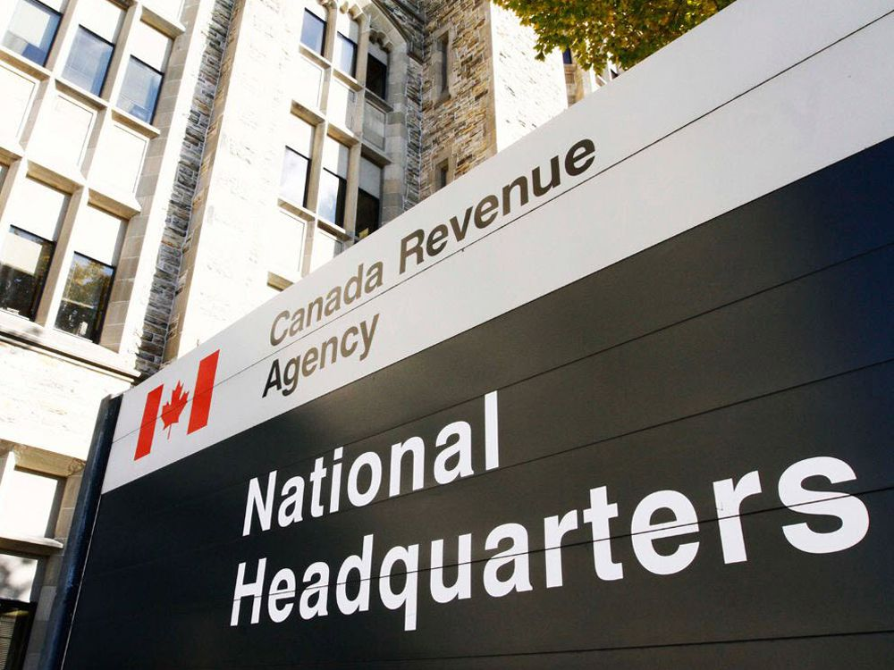 Aaron Wudrick: Taxpayers deserve 'duty of care' from the CRA
