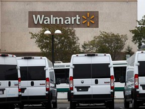 Walmart Plus, touted as a rival to Amazon.com Inc's Prime subscription service, was launched just over two months ago.