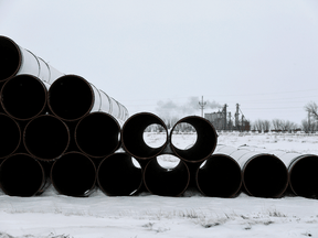 Some financial analysts believe the best course of action for TC Energy is to abandon Keystone XL after spending 12 years trying to get it built.