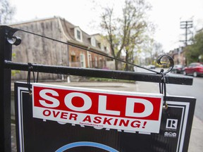 Early numbers from local real estate boards this week showed that many markets had their strongest December ever, with sales soaring 32% in Montreal, Ottawa and Edmonton to 65% in Toronto from the year before.