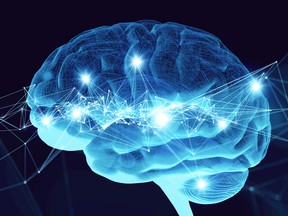 Tenstorrent is working to create an AI chip that mimics some of the ways the human brain works to become more energy efficient than rival chips.