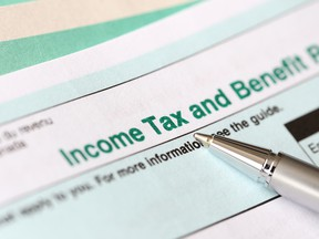 Canada still taxes individuals, while other countries have moved to taxing family income or combined spousal income.
