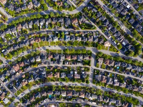 CMHC forecasts that it would remain solvent in all but the most extreme economic scenario envisioned in its annual stress test.