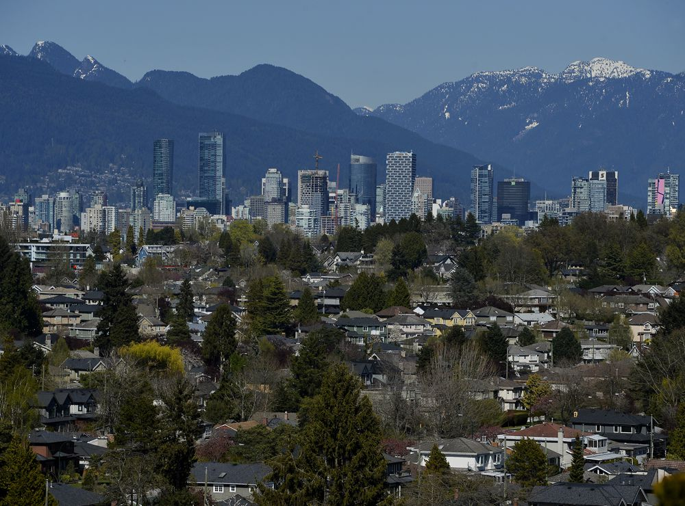 Residential home sales in the Greater Vancouver area rose 52.1 per cent in January.