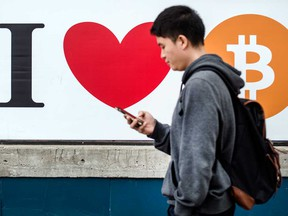 There may be arguments about bitcoin's merits, but there's no denying a growing number of players are climbing aboard.