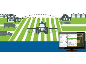 Dispatch Pro™ by Raven is the solution for ag retailers and enterprise farmers to have control over their fleets to make real-time dispatching decisions.
