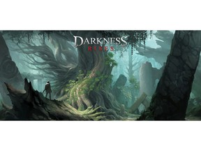 Darkness Rises Opens Gates to New Ancient Ruin Adventures