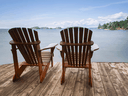 The appeal of owning a cottage in the country appears to be growing along with the trend of telecommuting, which allows many professionals to work from just about anywhere.