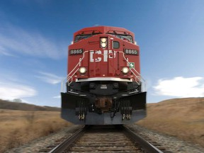 Canadian Pacific Railways Ltd. and Kansas City Southern have proposed a US$25 billion merger that, if approved, would create a new transcontinental railroad — one that runs north to south.