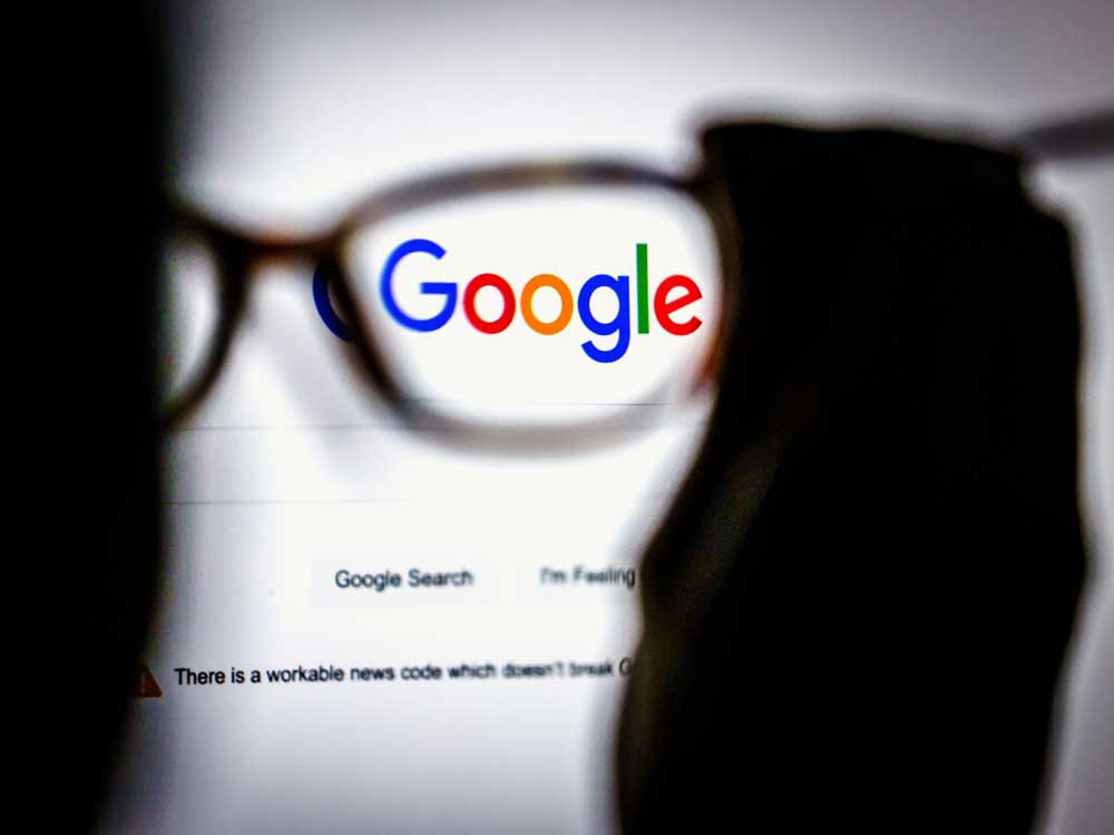 Google pledges not to use other web tracking tools after phasing out cookies - Financial Post