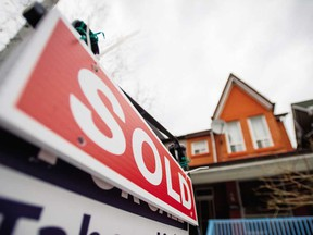 Toronto, Ottawa and Halifax moved to high vulnerability in the fourth quarter of 2020, says the CMHC.
