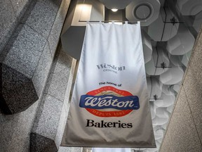 Weston Foods had sales of US$2.1 billion annually in 2020.