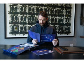 Professional basketball player Kevin Love is continuing his public crusade advocating for mental health and wellness by partnering with Genomind® to introduce the company's Mental Health Map. This genetic test is designed for people who are interested in their own mental health and wellness to get started on their journey. It is the expert starting point for understanding how you are predisposed to a variety of mental wellness traits and is available without a prescription.