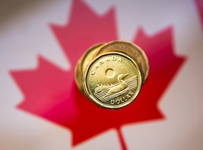 The Canadian dollar has been among the best performing currencies against the U.S. dollar over the past year.