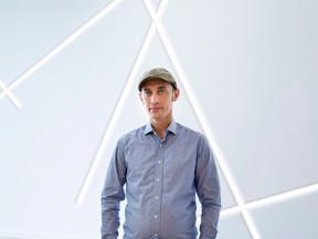 Shopify CEO Tobi Lutke is Canada's second richest person.