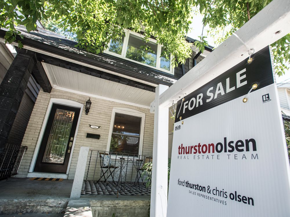 Posthaste: Soaring home prices forcing some young Canadians to abandon homeownership dreams