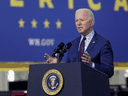 Joe Biden originally proposed a 21 per cent tax rate but that met too much resistance from other countries