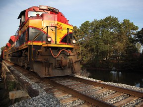 Canadian Pacific had previously announced a deal to buy Kansas City Southern on March 21, before Canadian National said it had submitted a higher bid on April 20.