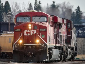 Canadian Pacific Railway has five business days to make a new offer.
