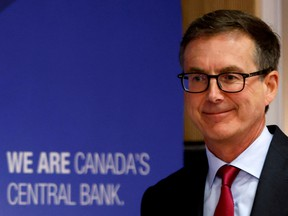 Bank of Canada Governor Tiff Macklem says he is committed to making the governing council more diverse.