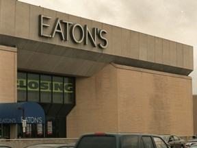The first RVO was granted in 2000 as part of retailer T. Eaton Co's restructuring.