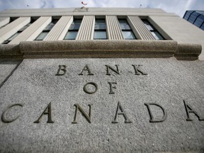 Investors are betting that the Bank of Canada's next tightening cycle, expected to begin in 2022, will result in interest rates climbing above the previous peak for the first time in decades.