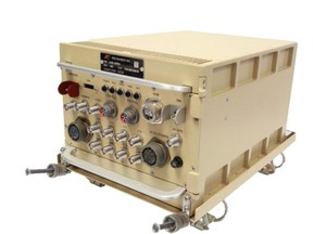 Spectranetix CMOSS/SOSA-Aligned SX-920 Series OpenVPX Chassis for Electronic Warfare and Secure Tactical Communications in US Army Vehicles
