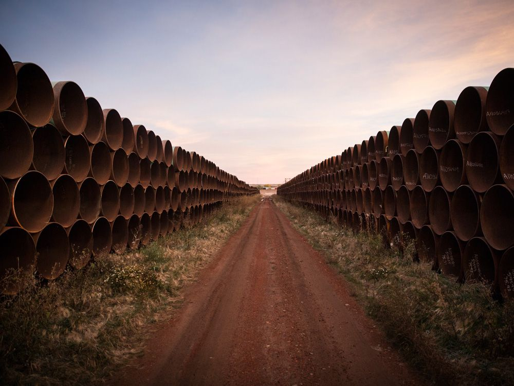 Terence Corcoran: Keystone XL shutdown signals the real climate risk facing Canada and the world