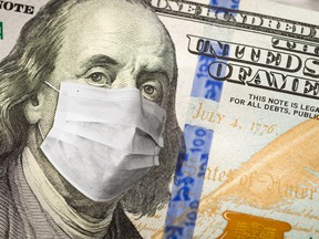 The U.S. Federal Reserve is extremely limited in its ability to materially raise rates given the massive amount of debt being taken on by its government to fight the COVID-19 pandemic, writes Martin Pelletier.