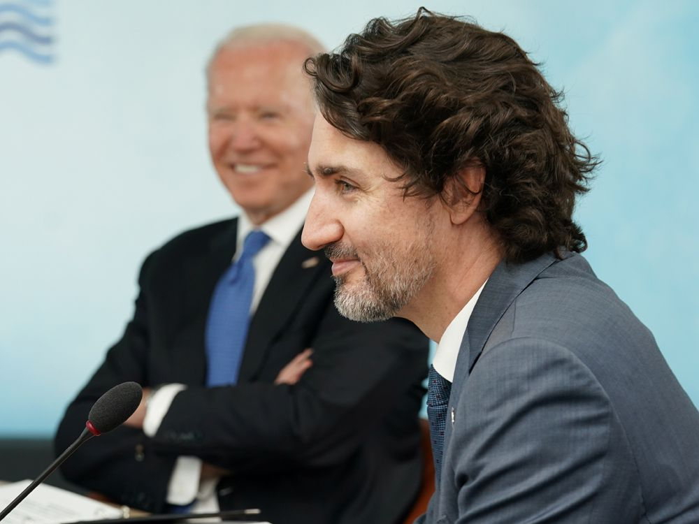 Businesses are offering economic solutions, so why isn't Team Trudeau listening?