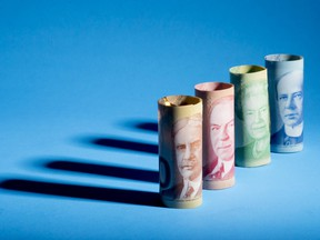 Sales of ESG bonds in Canada so far this year reached at least $9.43 billion, according to data compiled by Bloomberg.