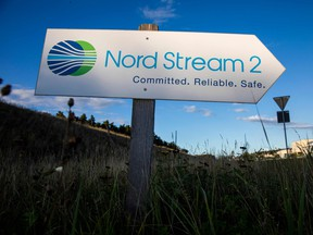 Nord Stream 2 will be able to pipe 55 billion cubic metres of gas per year to Europe, increasing the continent's access to relatively cheap natural gas at a time of falling domestic production.