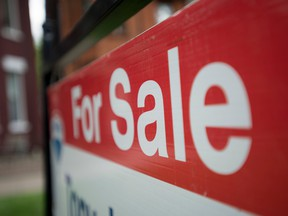 You can make money on stocks by treating them as if you were actually buying a house, says Peter Hodson.