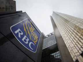 Royal Bank of Canada is formulating hybrid, flexible work arrangements for its employees.